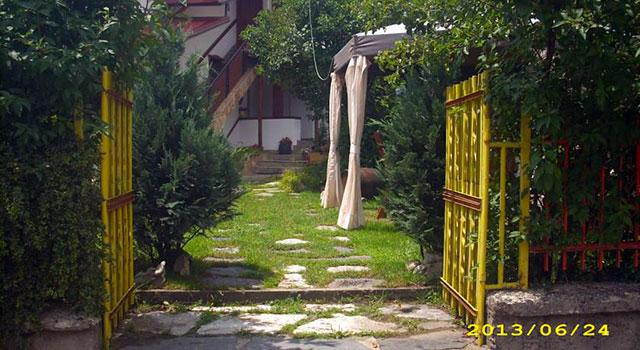 Семеен Хотел Добриковата къща (Филипови) - снимка 2