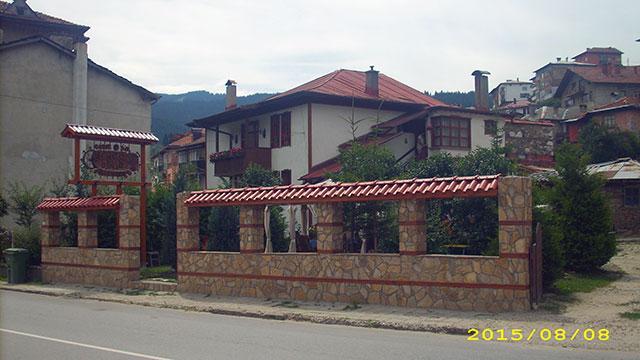 Семеен Хотел Добриковата къща (Филипови) - снимка 30