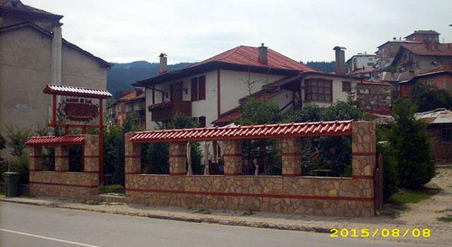 Семеен Хотел Добриковата къща (Филипови) - снимка 4