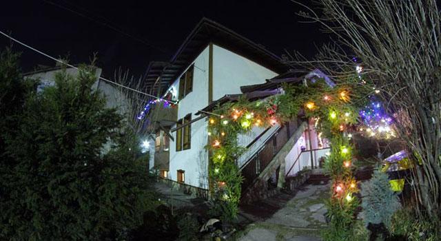 Семеен Хотел Добриковата къща (Филипови) - снимка 7