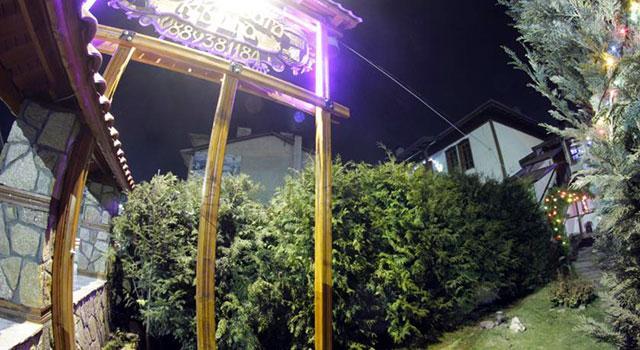 Семеен Хотел Добриковата къща (Филипови) - снимка 8