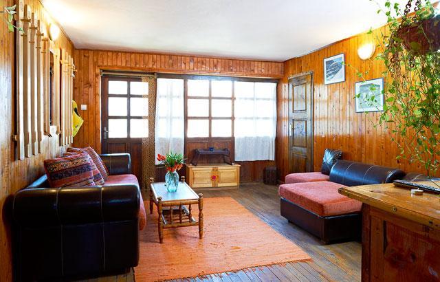Къща Малката Аркадия - снимка 3