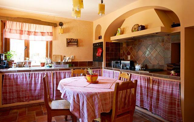 Къща Малката Аркадия - снимка 5