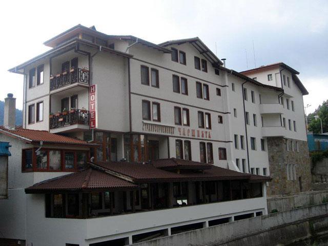 Хотел-механа Чаршията - снимка 1