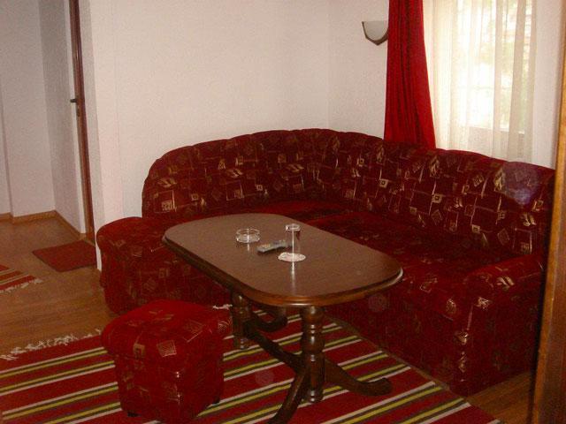 Хотел-механа Чаршията - снимка 25
