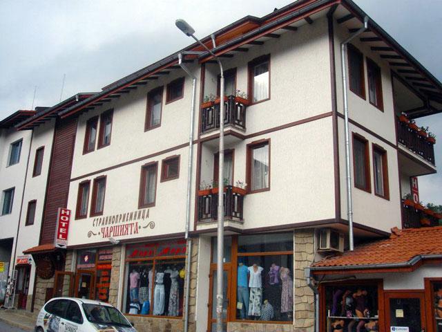 Хотел-механа Чаршията - снимка 29