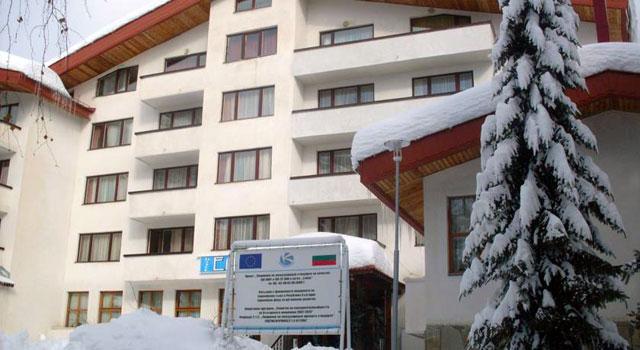 Хотел Елина - снимка 12