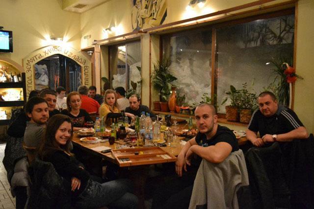 Вилно селище Света Гора - снимка 14