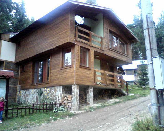 Вилно селище Света Гора - снимка 1
