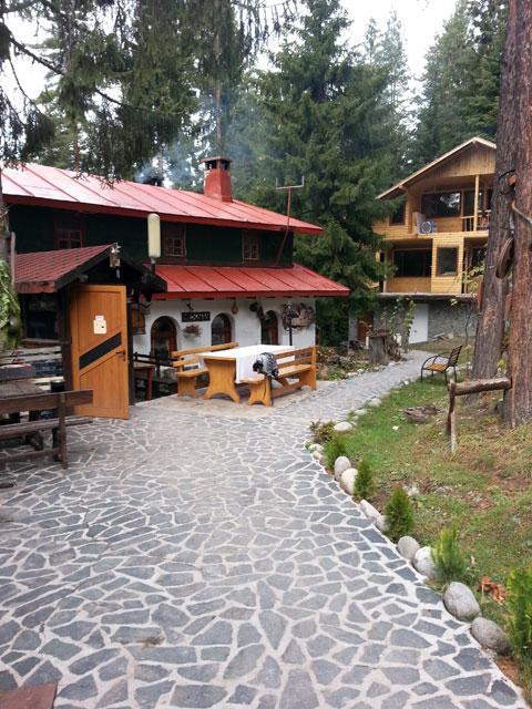 Вилно селище Света Гора - снимка 23