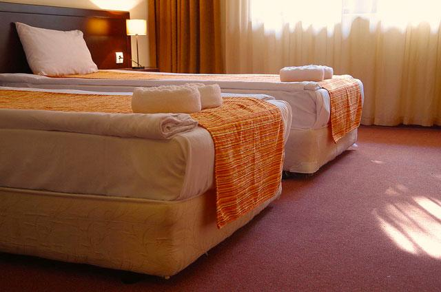 Хотел Балкан - снимка 12