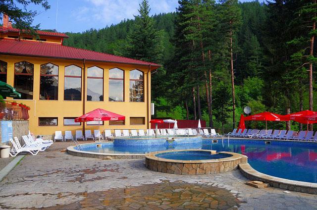 Хотел Балкан - снимка 24