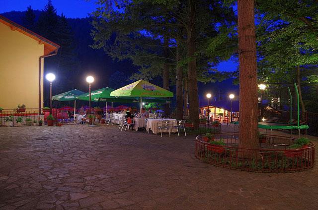 Хотел Балкан - снимка 25