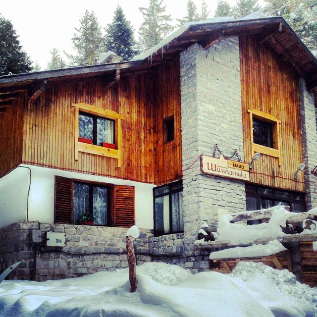 Къща за гости Шилигарника - снимка 24