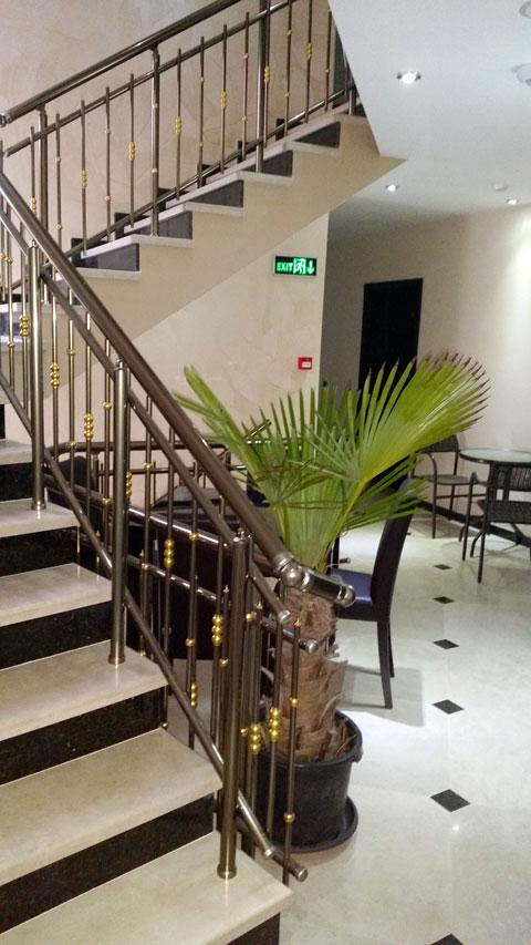 Хотел ТААИ - снимка 11