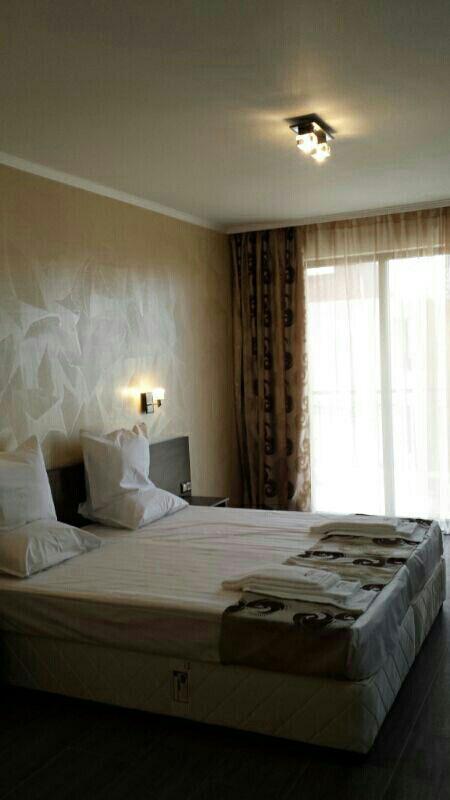 Хотел ТААИ - снимка 18