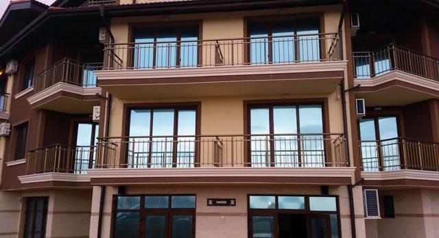 Хотел ТААИ - снимка 28