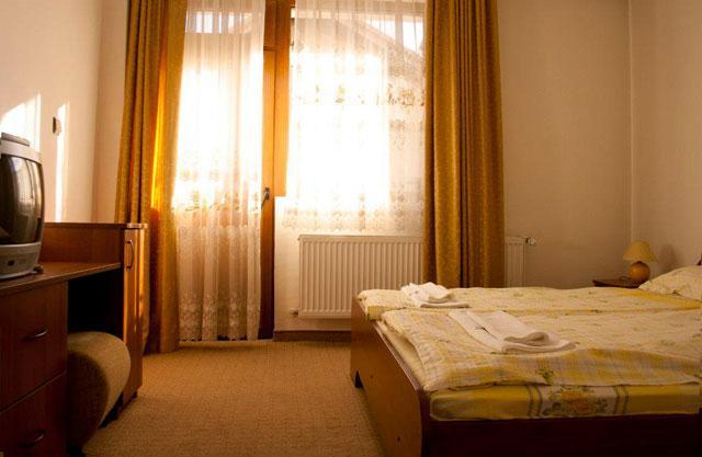 Хотел Корина Скай - снимка 11