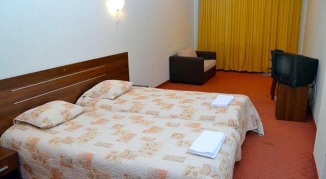 Хотел Картала - снимка 5