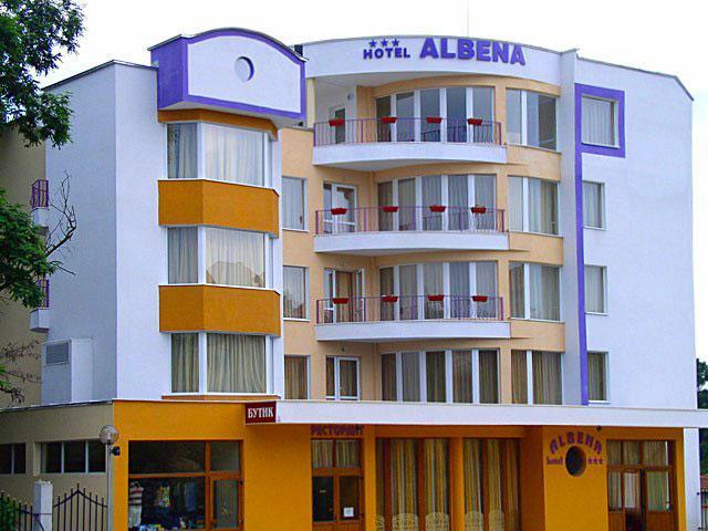 Спа Хотел Албена - снимка 29