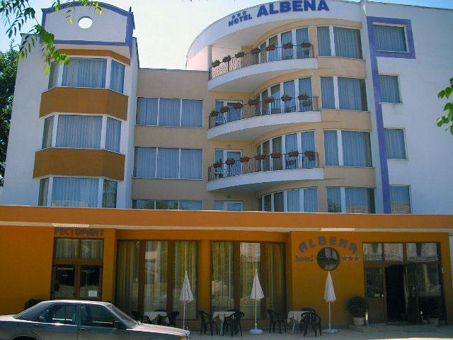 Спа Хотел Албена - снимка 30