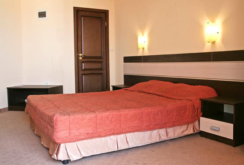 Хотел Аполис - снимка 12