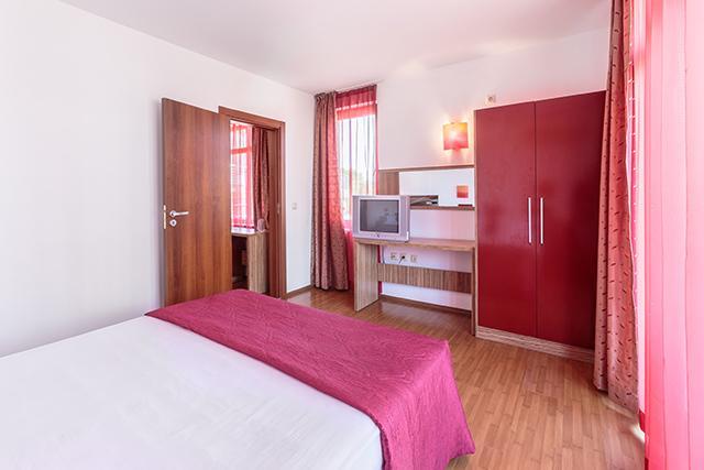Хотел Аполис - снимка 19