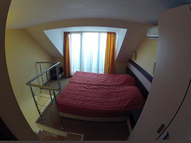 Хотел Аполис - снимка 22