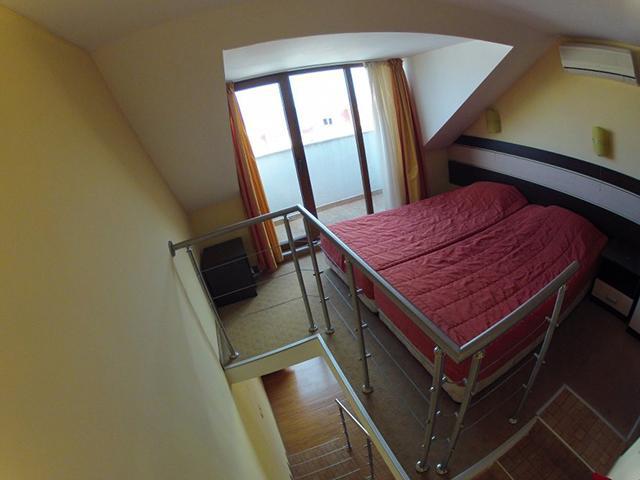 Хотел Аполис - снимка 23
