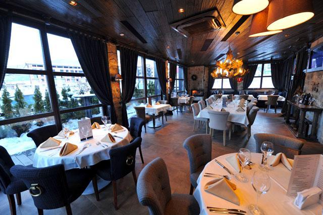 Ресторант Виктория - снимка 1