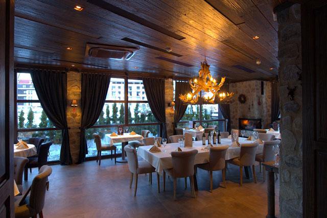 Ресторант Виктория - снимка 4