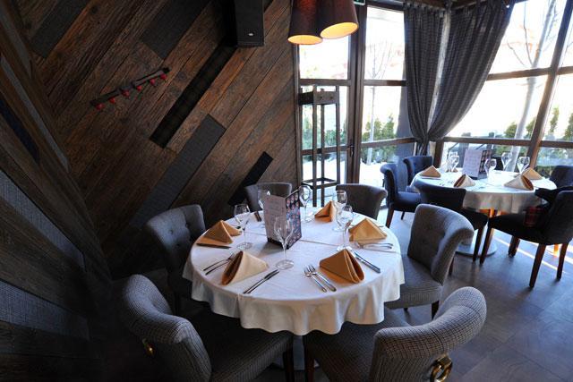Ресторант Виктория - снимка 5