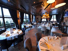 Ресторант Виктория