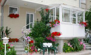 Къща за гости Енчеви - снимка 4