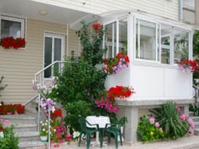 Къща за гости Енчеви
