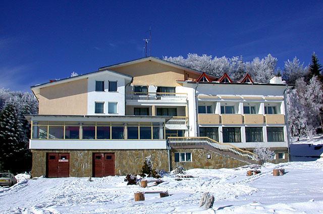 Хотел Прима S - снимка 11