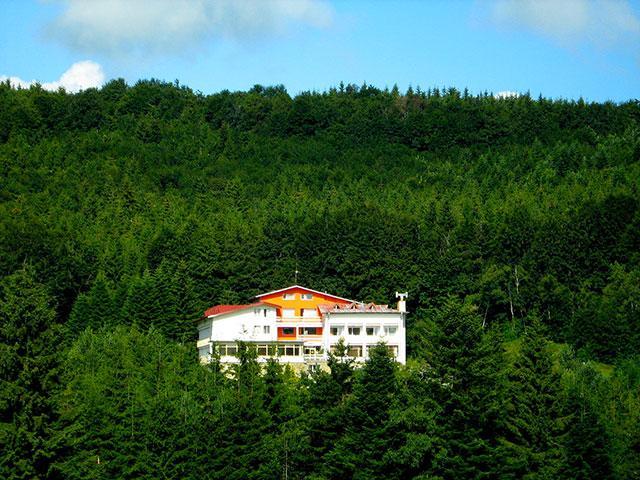 Хотел Прима S - снимка 1