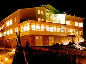 Хотел Прима S