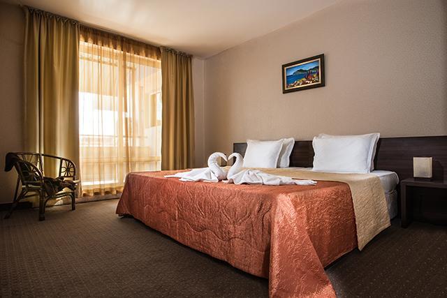 Хотел Флагман - снимка 17