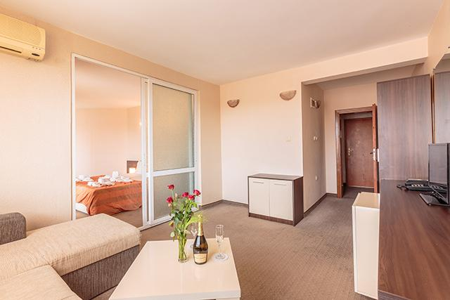 Хотел Флагман - снимка 24