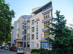 Хотел Флагман