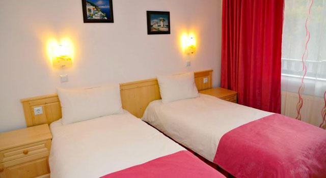 Семеен хотел Пламена - снимка 9