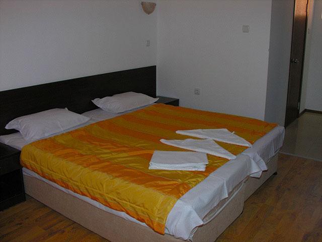 Хотел Германа Бийч - снимка 4