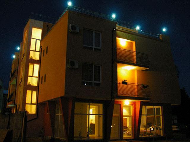 Хотел Германа Бийч - снимка 8
