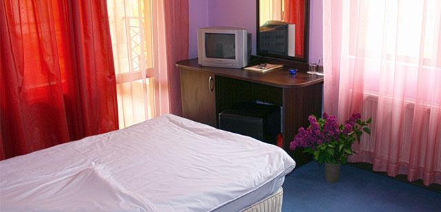Хотел Арго  - снимка 12