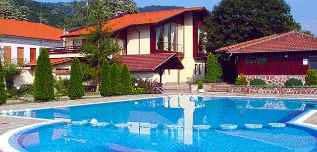 Хотел Арго  - снимка 1