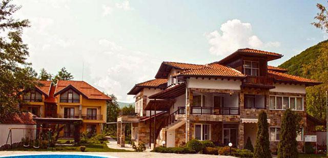 Хотел Арго  - снимка 26