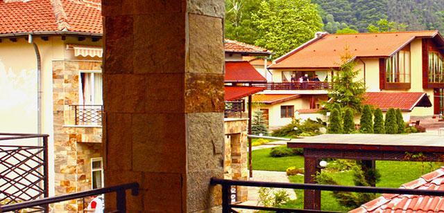 Хотел Арго  - снимка 27