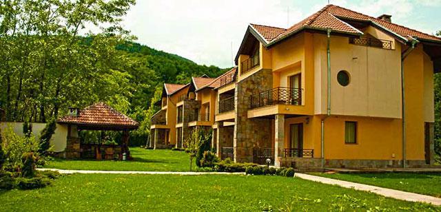 Хотел Арго  - снимка 2