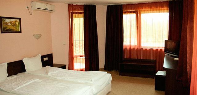 Хотел Арго  - снимка 8